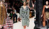 Леопардовый принт в моде – главные тенденции осени 2020