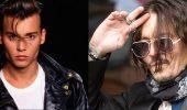 От Джонни Деппа до Леонардо Ди Каприо: как изменились наши любимые актеры
