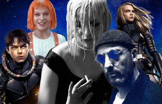 7 кращих фільмів Люка Бессона, які варто подивитися 1
