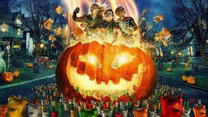 «Смотри или пожалеешь!»: топ-10 фильмов, которые поднимут настроение на Хэллоуин (или заставят содрогнуться от ужаса) 1