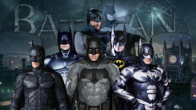Самый крутой персонаж DC Comics и не только: лучшие фильмы про Бэтмена с высоким рейтингом 1