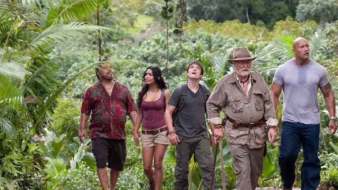 Кращі пригодницькі фільми про джунглі, безлюдні острови і виживання в дикій природі (включаючи новинку 2021 року) 1