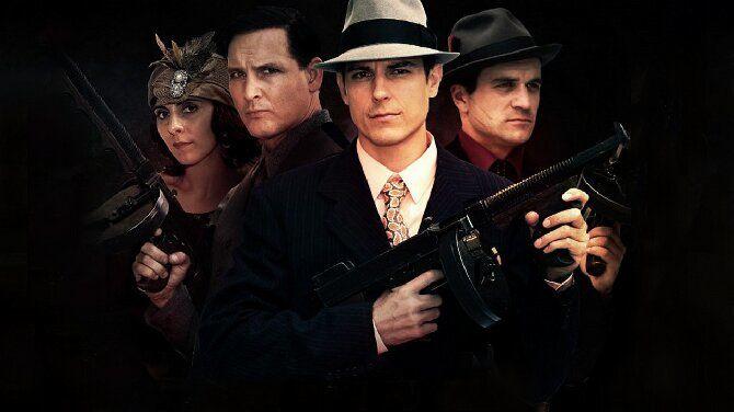 Список наиболее удачных фильмов про гангстеров и мафию, которые захочется пересматривать бесконечно 1