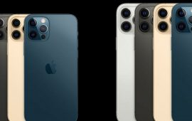 Презентація відбулася: компанія показала нову лінійку iPhone 12