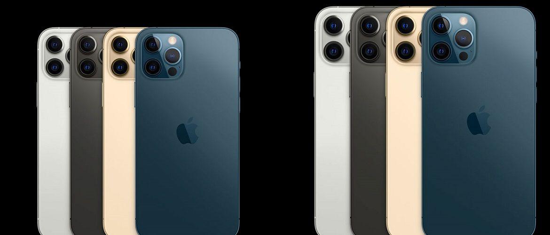 Презентация состоялась: компания Apple показала новую линейку iPhone 12
