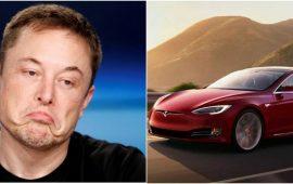 Конкуренты наступают: Илон Маск дважды за неделю снизил цену на Tesla Model S
