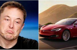 Конкуренти наступають: Ілон Маск двічі за тиждень знизив ціну на Tesla Model S