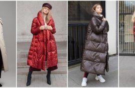 Выбираем самый модный пуховик на зиму 2021: лучшие модели сезона