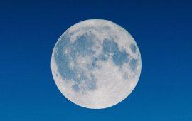 Блакитний Місяць: чого очікувати від Повні 31 жовтня 2020 року?