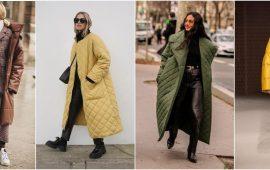 Добираємо модну жіночу куртку осінь-зима 2020-2021: на що звернути увагу