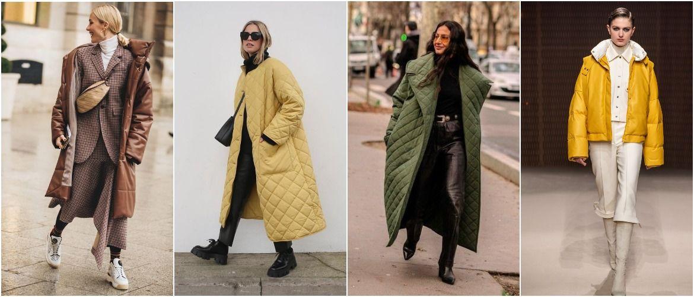 Подбираем модную женскую куртку осень-зима 2020-2021: на что обратить внимание