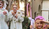 Костюм на Хэллоуин: смешные, страшные, безумные идеи 2020 года