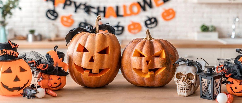 Мастерим поделки на Хэллоуин: ТОП-30 идей для праздничного креатива своими руками