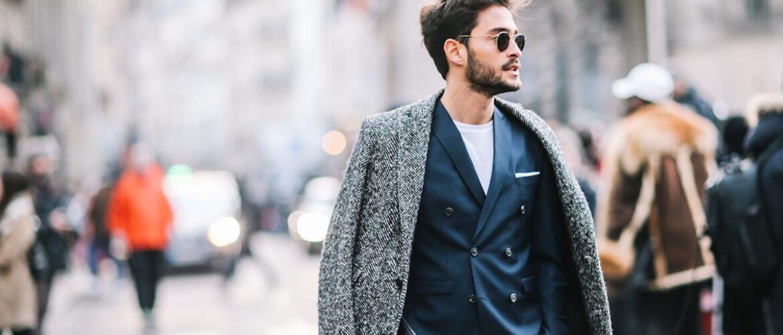 Чоловіча мода Осінь/Зима 2020-2021: ТОП 15 трендів