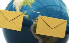 Всемирный день почты – красивые поздравления