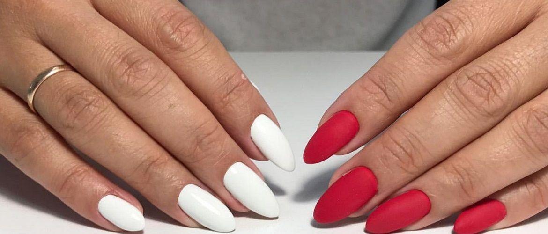Різні руки – гарячий nail-тренд 2020 2021