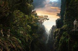 Лучшие приключенческие фильмы про джунгли, необитаемые острова и выживание в дикой природе (включая новинку 2021 года)