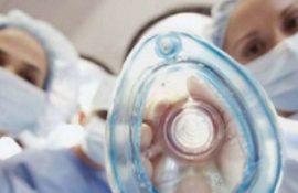День анестезіолога – привітання з нагоди професійного свята