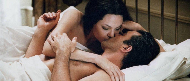 Любовні сцени, про які акторам довелося пошкодувати