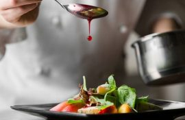 День кухаря і кулінара – привітання в професійне свято