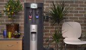 Пурифайер – как обеспечить офис питьевой водой без кулеров?