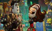 Добірка страшно веселих мультфільмів, які можна подивитися на Геловін