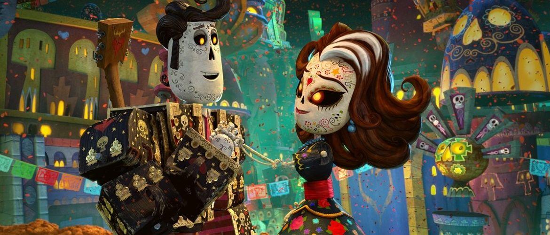 Подборка страшно веселых мультфильмов, которые можно посмотреть на Хэллоуин