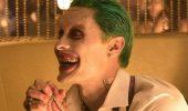 І знову: Джаред Лето вдруге перетвориться в Джокера