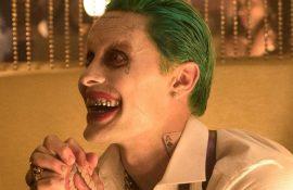 Во второй раз: Джаред Лето снова перевоплотится в Джокера
