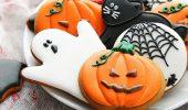 Вкусно и необычно: рецепты и варианты украшения пряников на Хэллоуин