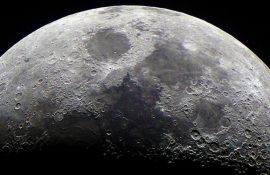 NASA расскажет о захватывающем открытии на Луне – где смотреть презентацию?