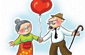 Привітання з Днем бабусь і дідусів – як привітати найулюбленіших?