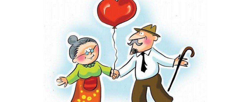 Поздравления с Днем бабушек и дедушек – как поздравить самых любимых?