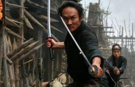 Кращі фільми про самураїв, які перевертають уявлення про них