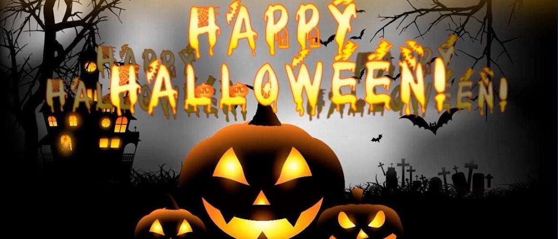 День всех святых: прикольные поздравления на Хэллоуин