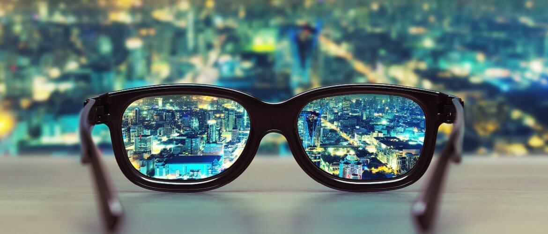 Всемирный день зрения – оригинальные поздравления