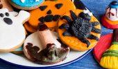 Жуткая вкуснятина: рецепты печенья на Хэллоуин
