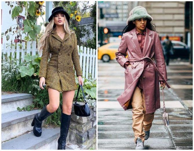 Жіночі головні убори 2021: хустки, капелюхи, берети, панами та кепі 29