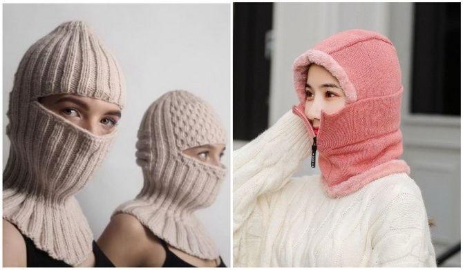Жіночі головні убори 2021: хустки, капелюхи, берети, панами та кепі 31