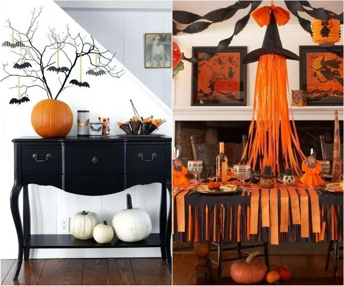 Chamber of horrors: decorating your home for Halloween 2020 16