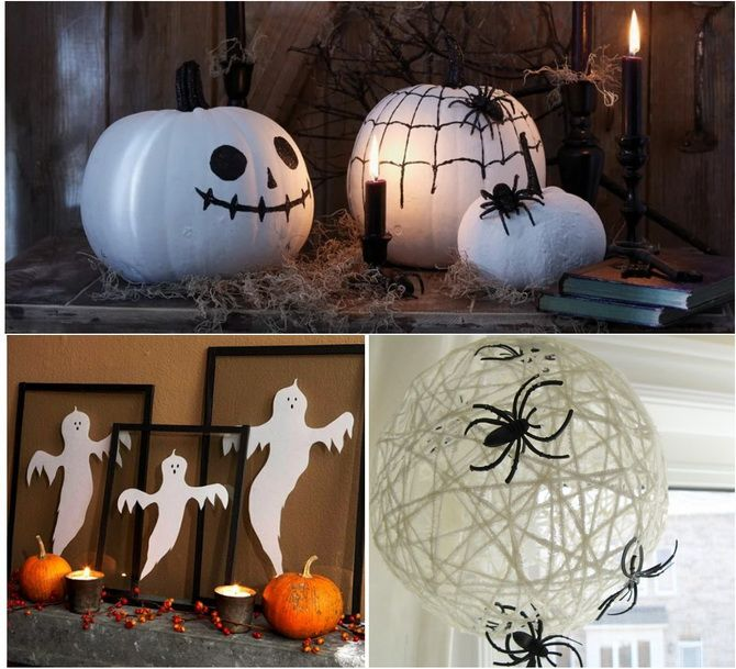Chamber of horrors: decorating your home for Halloween 2020 3