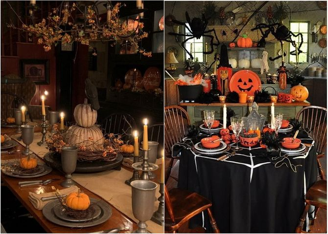 Chamber of horrors: decorating your home for Halloween 2020 26