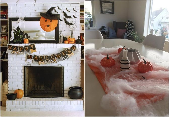 Chamber of horrors: decorating your home for Halloween 2020 44