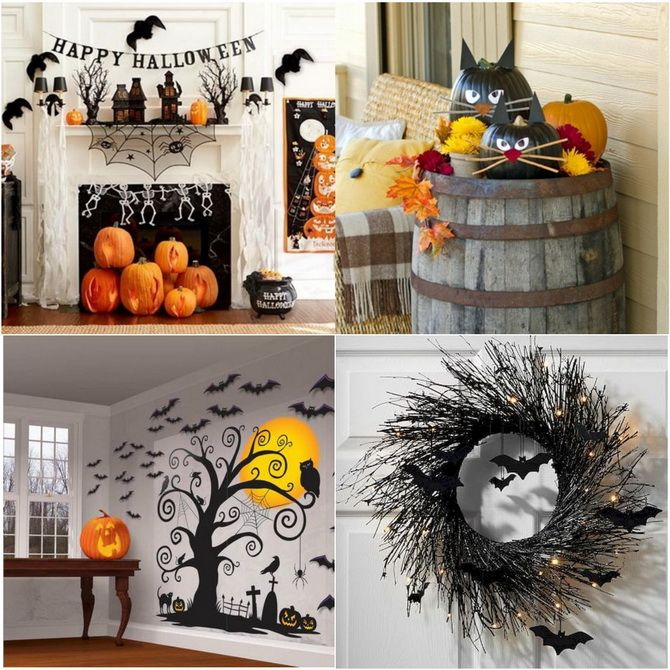 Chamber of horrors: decorating your home for Halloween 2020 7