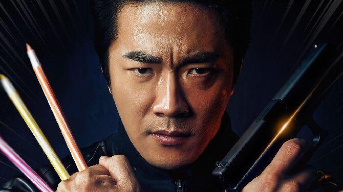 Не только в Голливуде: список лучших корейских фильмов с высоким рейтингом 7