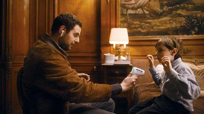 Фільми про лікарню і лікарів: добірка кращих кінострічок в різних жанрах 2