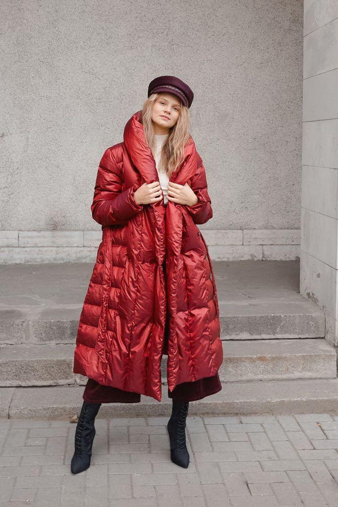 Выбираем самый модный пуховик на зиму 2021: лучшие модели сезона 1