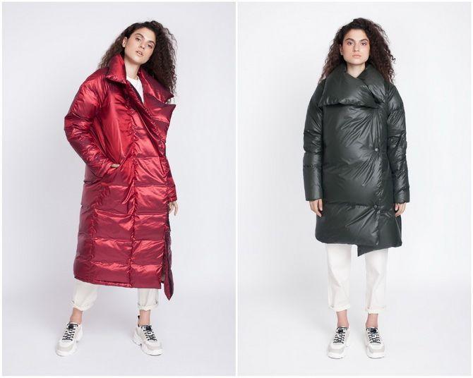 Выбираем самый модный пуховик на зиму 2021: лучшие модели сезона 3