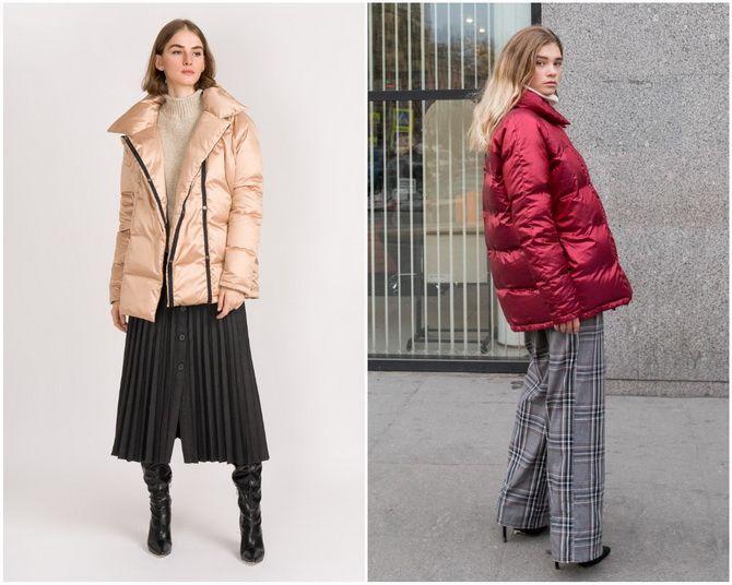 Выбираем самый модный пуховик на зиму 2021: лучшие модели сезона 5