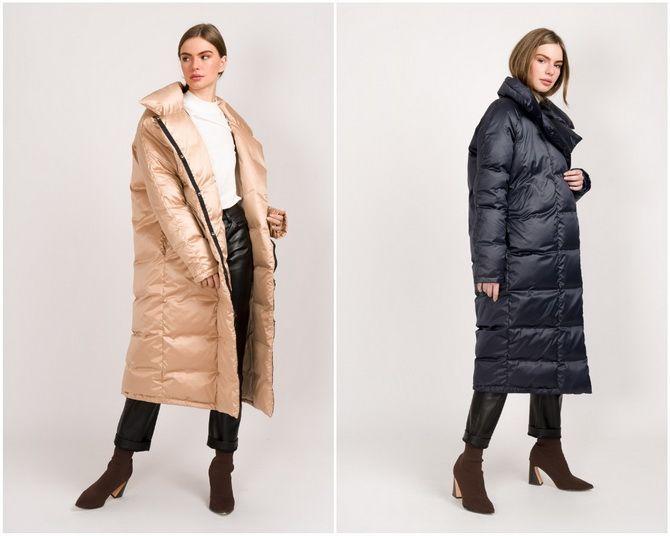 Выбираем самый модный пуховик на зиму 2021: лучшие модели сезона 6